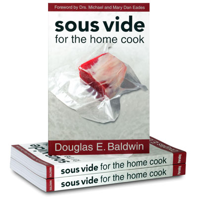 Sous Vide for the Home Cook